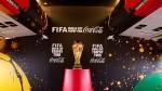 Trophy Tour de Coca Cola recibirá a 20.000 peruanos - Noticias de lizandra freitas