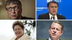 Mira las sesiones del penúltimo día del Foro de Davos - Noticias de larry summers