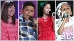 """""""La voz kids"""": estos son los 54 clasificados - Noticias de vanessa macedo"""