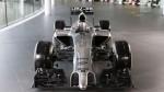 Este es el nuevo monoplaza de McLaren para el 2014 - Noticias de eric boullier