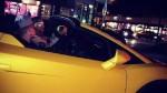 Esta mujer acompañaba a Justin Bieber al momento de su arresto - Noticias de chantel jeffrie