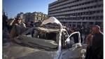 El Cairo: cinco muertos y 88 heridos por triple atentado - Noticias de doki