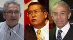 Fiscalía exculpa a Fujimori y ex ministros por esterilizaciones - Noticias de salud marino costa bauer