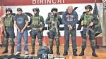 Aldo Castagnola y su guardaespaldas afrontarán juicio en cárcel - Noticias de las suites de barranco