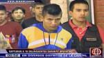 PNP capturó a 16 peligros delincuentes en diferentes operativos - Noticias de antecedentes penales