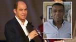 """Ricardo Bochini: """"De chico admiraba a Teófilo Cubillas"""" - Noticias de teófilo cubillas"""