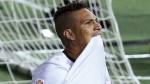 Corinthians con Paolo Guerrero perdió 1-0 ante Sao Bernardo - Noticias de paulistao