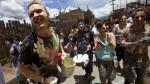 """Cajamarca """"vive ambiente de paz"""" para tradicional carnaval - Noticias de rey momo"""