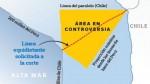 Peruanos y chilenos impulsan actos de paz ante fallo de La Haya - Noticias de saqueos en argentina