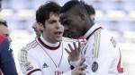 Milan volteó el partido en dos minutos y ganó 2-1 al Cagliari - Noticias de marco amelia
