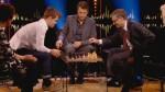 Bill Gates perdió ante genio del ajedrez en 79 segundos - Noticias de magnus carlsen