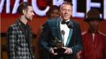 Daft Punk y toda la relación de ganadores del Grammy 2014 - Noticias de robi draco rosa