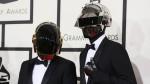 ¿Por qué los Daft Punk usan cascos? - Noticias de thomas bangalter