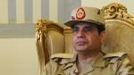 Egipto: Ejército apoya candidatura presidencial de Al Sisi - Noticias de abdel fattah al sisi