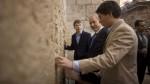 Israel: Critican a hijo de primer ministro por novia no judía - Noticias de sara netanyahu