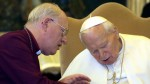 Roban relicario con sangre de Juan Pablo II - Noticias de stanislaw dziwisz
