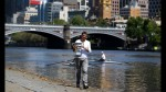 Stanislas Wawrinka y la foto soñada tras el Open de Australia - Noticias de norman brookes challenge cup