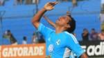 Cristal no incluyó a Sheput en su lista de Copa Libertadores - Noticias de diego conroy