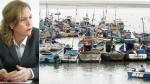 SNP: artesanales del sur se beneficiarían con fallo de La Haya - Noticias de moguegua