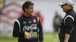 Bengoechea le dijo 'no' a Peñarol ¿Se acerca a Perú? - Noticias de alejandro etcheverry