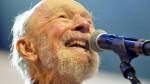 Murió Pete Seeger, leyenda del folk estadounidense - Noticias de pete seeger