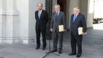 Van Klaveren: Intereses de Chile quedaron salvaguardados - Noticias de alberto van klaveren