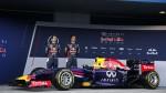 Red Bull presenta su nuevo monoplaza en Jerez - Noticias de adrian newey