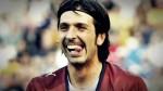 El día que Buffon se disfrazó de payaso para huir del estadio - Noticias de david lucca