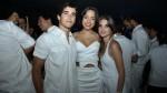Trujillo se vistió de blanco - Noticias de fiesta del perol
