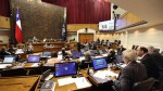 Senado chileno considera arbitrario quiebre del límite marítimo - Noticias de juan martabit