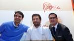 Gastón Acurio y Diego Muñoz brillan en Madrid Fusión - Noticias de miguel limo