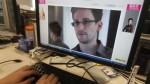 Edward Snowden es nominado al premio Nobel de la Paz - Noticias de baard vegar solhjell