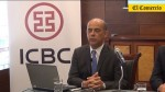 Perú será 'hub' del ICBC para atender a Colombia y Chile - Noticias de icbc perú bank