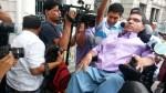 Fiscalía pidió arresto domiciliario para Michael Urtecho - Noticias de luis alberto cevallos vegas