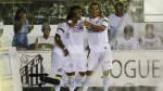 Santos goleó 5-1 al Corinthians con Paolo Guerrero en la cancha - Noticias de paulistao