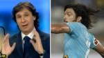 Narrador argentino comparó a Cazulo con dos campeones del mundo - Noticias de obdulio varela
