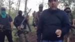 La Tuta, el más buscado de México, es ubicado por periodistas - Noticias de chanel