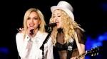 Madonna: un repaso a sus mejores colaboraciones y duetos - Noticias de mdna