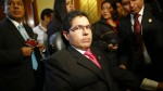 Juez decide hoy si dicta arresto domiciliario para Urtecho - Noticias de luis alberto cevallos vegas
