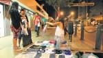 Lima anuncia el retiro de 3.000 ambulantes del Centro Histórico - Noticias de oeschle