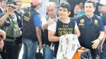 Héctor Pacheco habría sido cerebro de la banda Cruz del Norte - Noticias de sporting cristal 2013