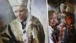 Italia: Encuentran parte de reliquia de Juan Pablo II - Noticias de stanislaw dziwisz