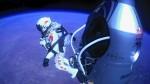 Presentan nuevo video del salto desde la estratósfera - Noticias de felix baumgartner