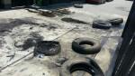 El violento intento de desalojo en local de minera en Ate - Noticias de minera comarsa