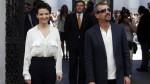 Antonio Banderas y Juliette Binoche conocen a mineros chilenos - Noticias de mike medavoy