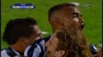 Trujillo anotó golazo de tiro libre en presentación de Alianza - Noticias de luis tujillo