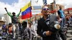 Hasta los delincuentes salen a marchar contra Maduro - Noticias de indepabis