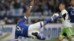 Con Farfán, Schalke derrotó 2-1 a Wolfsburgo en la Bundesliga - Noticias de prince boateng