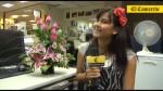 La voz kids: Amy Gutiérrez, la chalaca que conquistó a Kalimba - Noticias de francesca siche