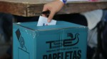 El Salvador abre las urnas para elegir presidente - Noticias de ana quijano